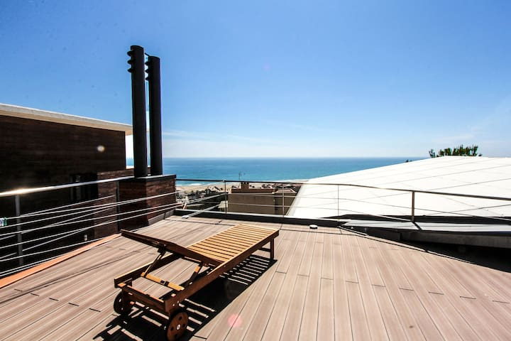 ★ DUPLEX ★ SEA VIEW ★