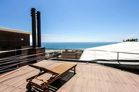 ★ DUPLEX ★ SEA VIEW ★discounts 2020!