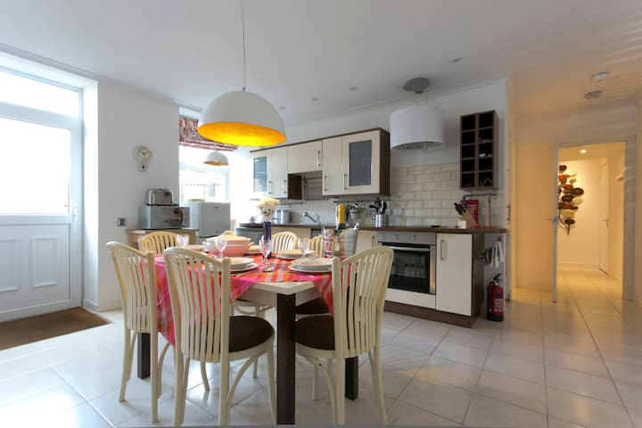 Short Breaks, WIFI, Culinary Capital of Perthshire - Crieff - Appartement