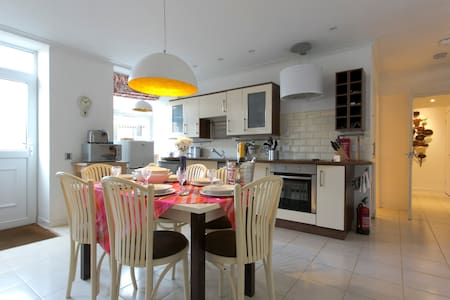 Fabulous Self Catering Crieff 4/6 Free WIFI - Crieff - Apartamento