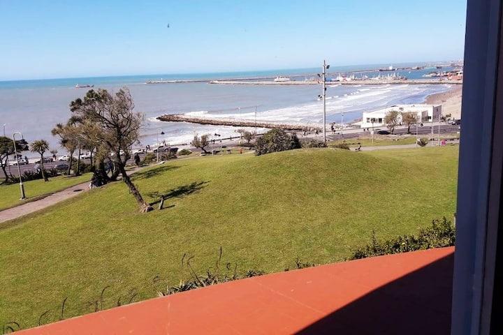 Increíble Vista al mar - Playa Grande