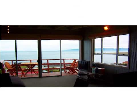 Palliser Break Beach House - Ngawi