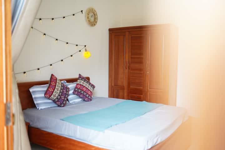 HaruHaru Rooms*FreeDrinks*NightParty@Mykhebeach