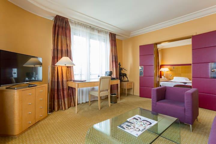 Hôtel de Castiglione 4* - Comtesse de Castiglione - París - Altres