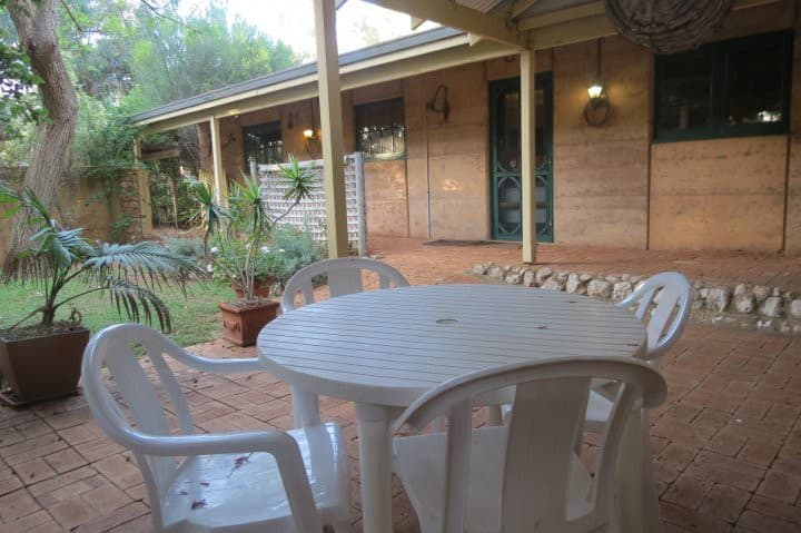 The Cottage at Bentwood Olive Grove