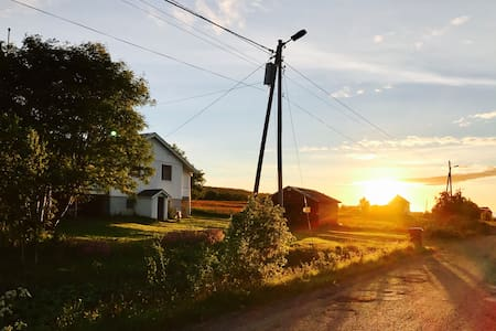 Lyngen Northwest