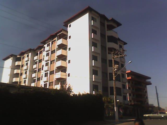 serra negra apto temporada - Serra Negra - Apartment