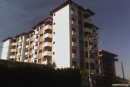 serra negra apto temporada - Serra Negra