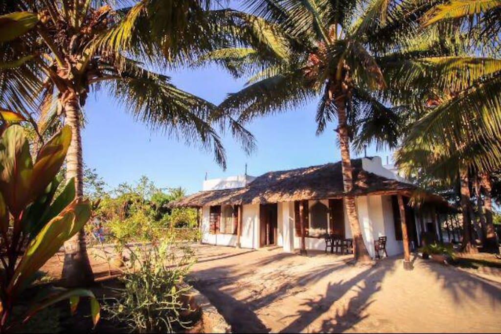Casa Baba. Home sweet home