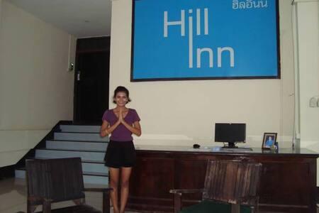 Hill Inn Room No C5 - Huoneisto