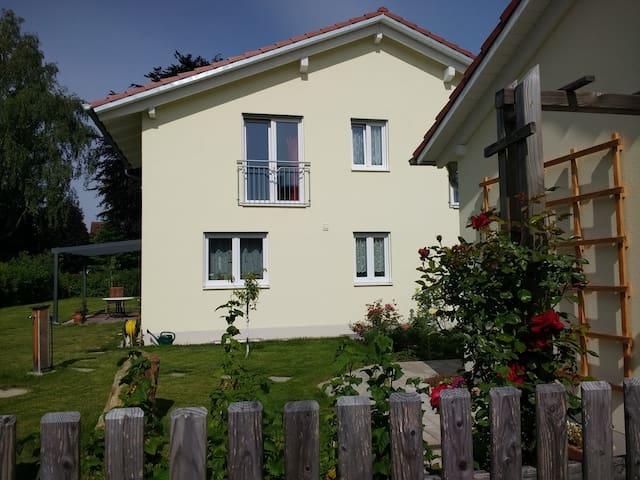 Beautyful holiday flat in Ebersberg near Munich