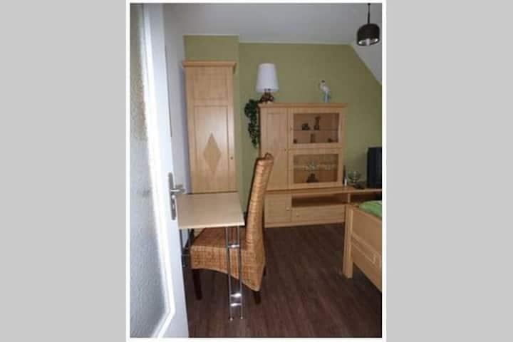 2 Room. Apt. Hannover Fair WiFi