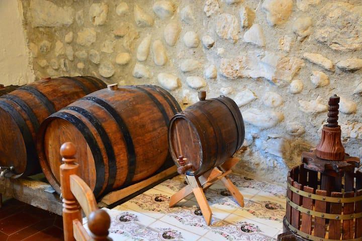 Wein-Bodega
