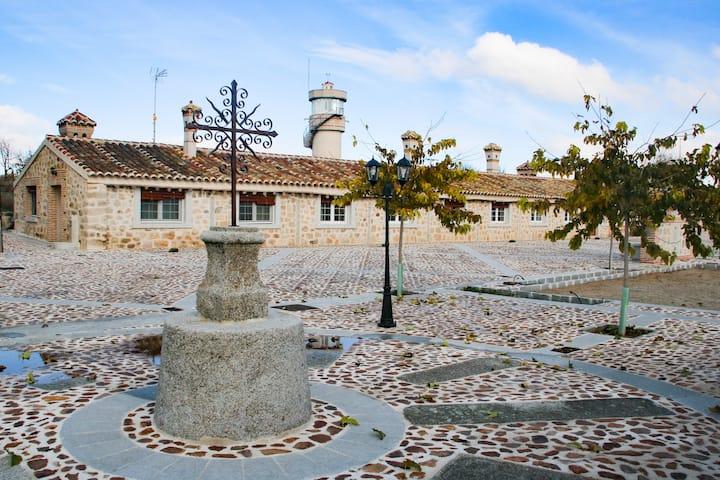 Complejo Rural Puente Romano