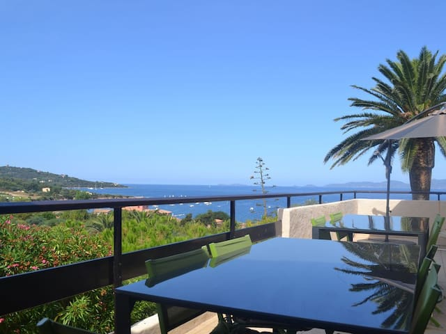 Villa Corse à 200 m de la plage