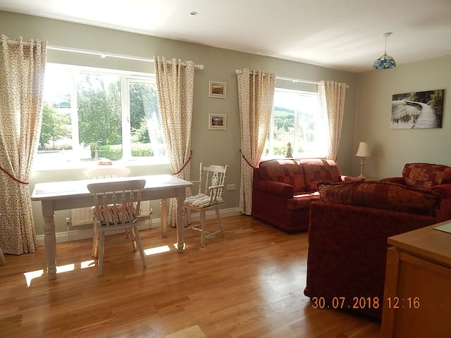 Accommodation in Moneygall