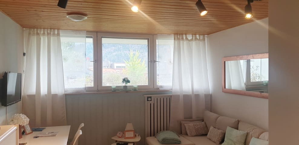 ♣Studio Apartment am Weißensee♣