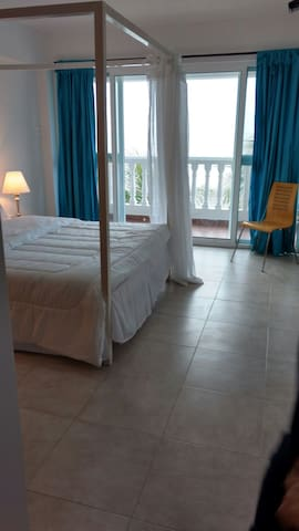 Aria Hotel Spa  en Manzanillo - La Boquilla - Bed & Breakfast