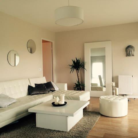 Bel appartement lumineux - Hennebont - Wohnung