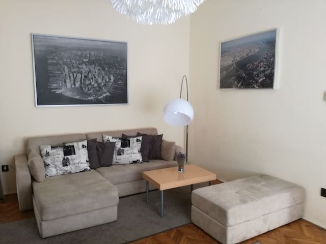 Cosy apartment near to Parliament