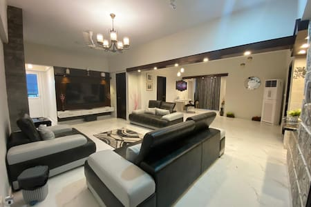 Stylish & Luxury 2br Family place