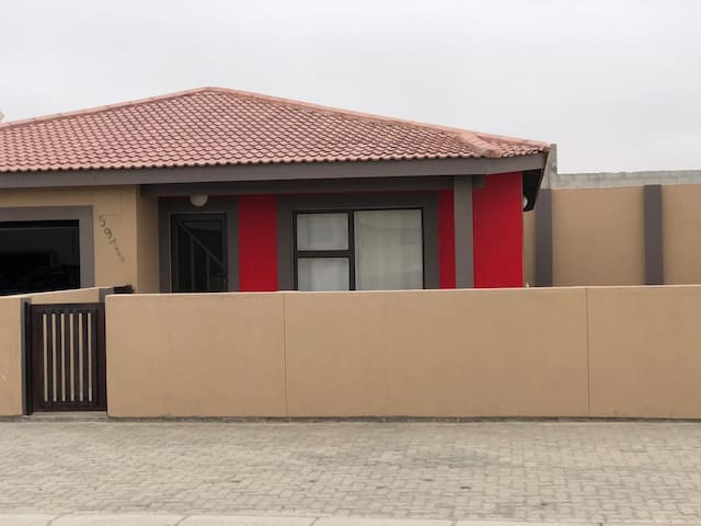 Swakopmund Home in Ocean View