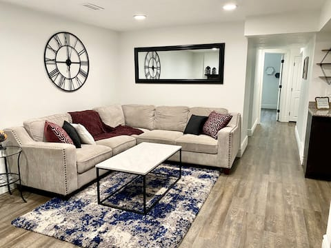 Pet-friendly, close to downtown & SLC airport