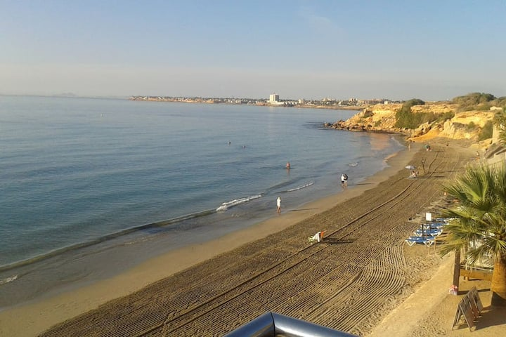 Torrevieja Holiday Sea Home Lagosol