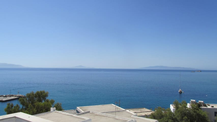 Bed and Breakfast Paros  3