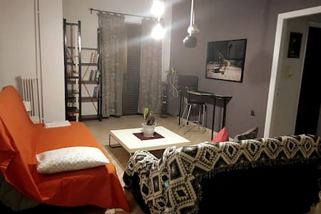 Cosy apartment  in Elefsina
