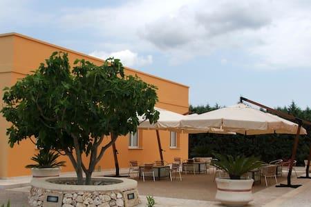 AgriturismoSantarita:relaxinsalento - Muro Leccese