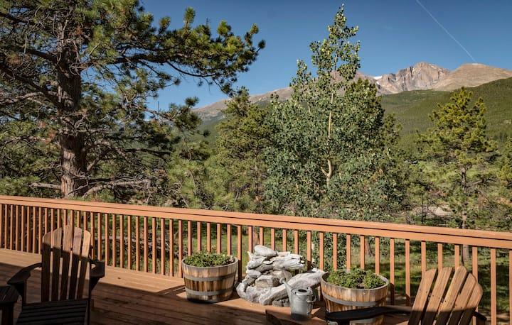 Bella Vista! 2 year round cabins & 1 summer-only