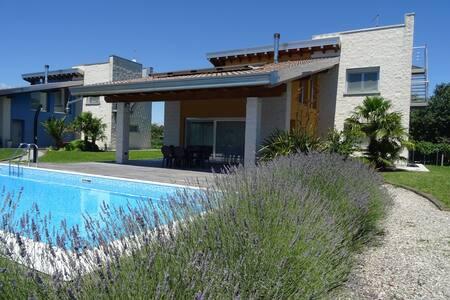 Villa Ocra: not only sea - Casabianca - วิลล่า