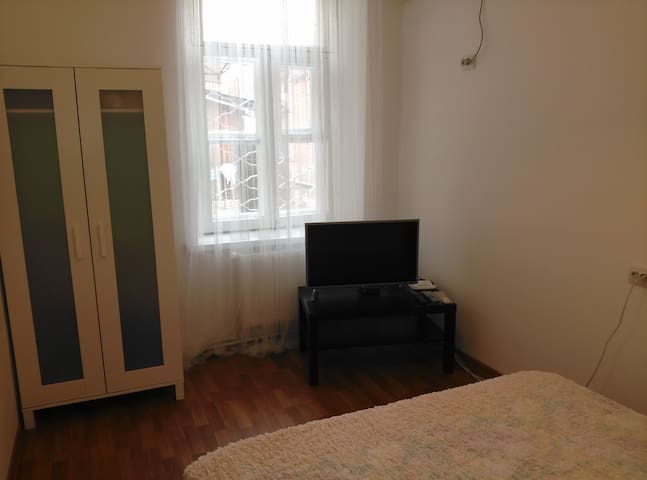 Апартаменты на Итальянском переулке