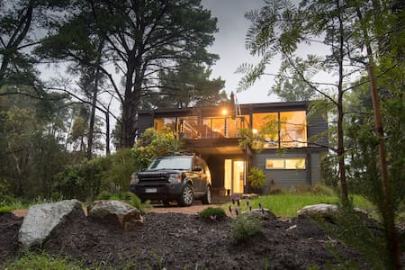 Flinders Treehouse - Stunning Beach Holiday House - Flinders