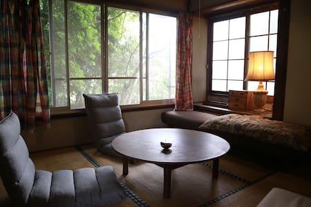 六角堂 澤田ハウス(Rokakkudou sawada house)