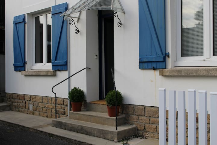 Maison récente à Pont Aven - Pont-Aven - Hus