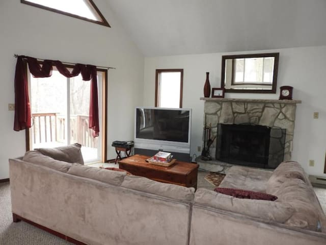 Three Bedroom Birch Holiday - Lititz - Hus