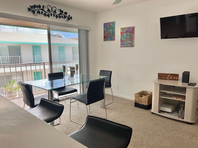 Oasis 1br/1ba on the water #12