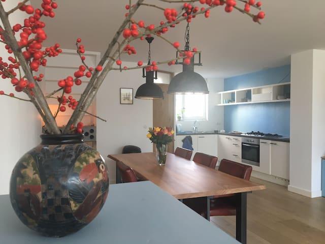 Comfortabele ruime woning in rustige wijk - Utrecht - Haus