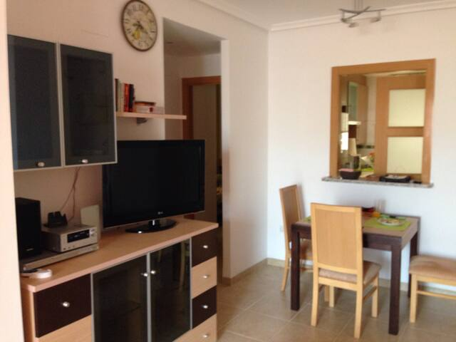 Cozy apartment close to the beach - Orpesa/Oropesa del Mar - Apartment