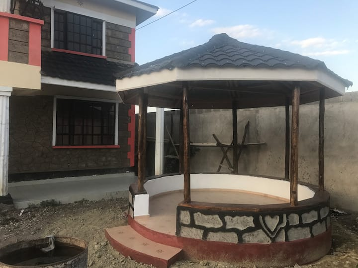 Ngesa Place Joska, Kangundo Road, NAIROBI