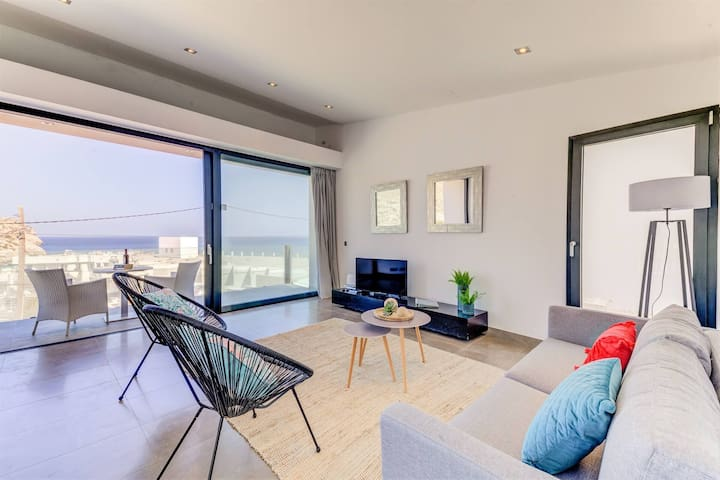 Windsurf Beach Apartment