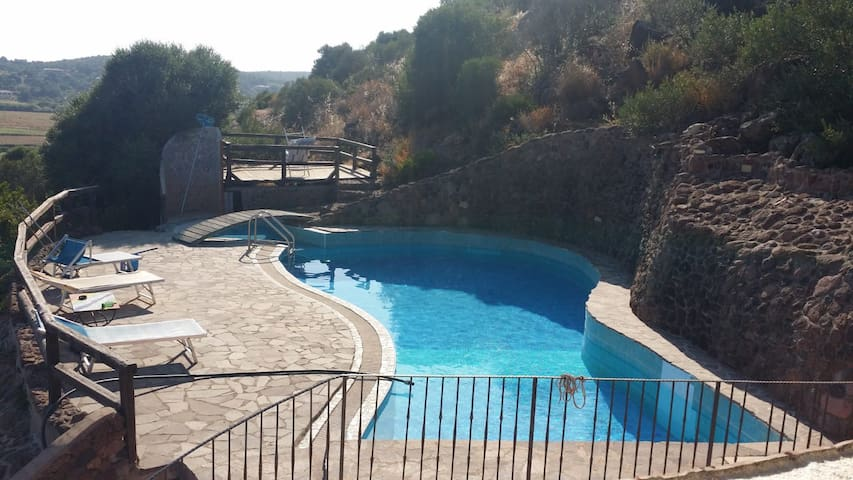 Villa Sole Suite Serendipty