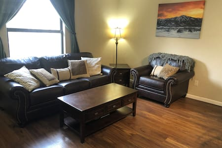 Perfect Condo Extra Close to PCMR Ski Resort!