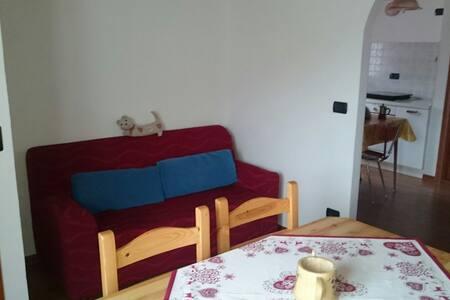 Accogliente mansarda - Quincod - Apartment