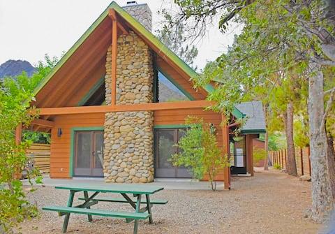RiverGate Cabin - Sanctuary of Sequoia/Kern River