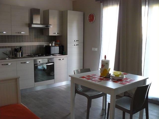 la  petite maison de Fabio - Lucca - Departamento