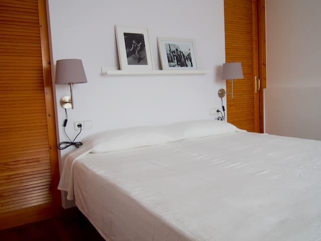Precioso apto en Sallent de Gállego - Sallent de Gállego - Apartamento
