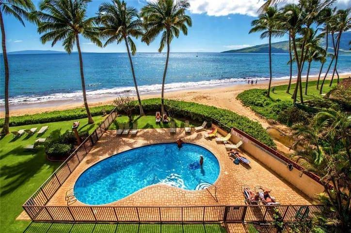 Kihei Beach Resort 401